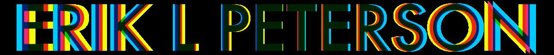 Erik L. Peterson - Art Banner
